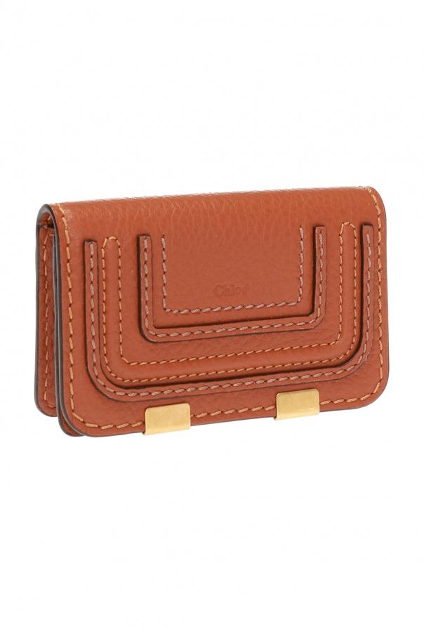 Logo wallet od Chloe