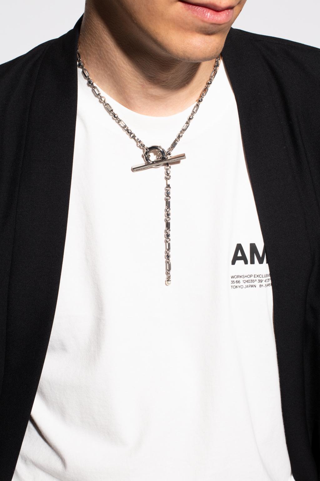 Dsquared2 Decorative chain