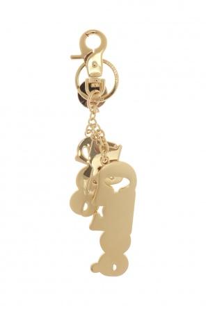 19e410d45435a1 Logo key ring od See By Chloe ...