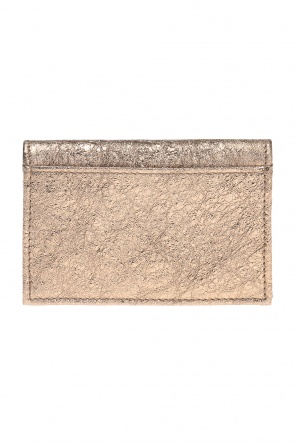 Branded card holder od See By Chloe