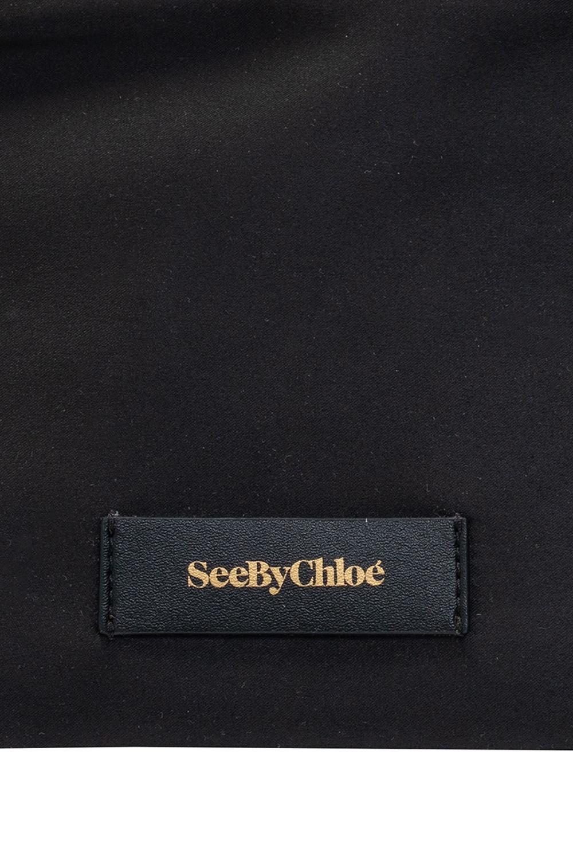 See By Chloe 'Beth' wash bag