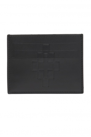Branded card case od Marcelo Burlon