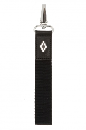 Keyring with logo od Marcelo Burlon