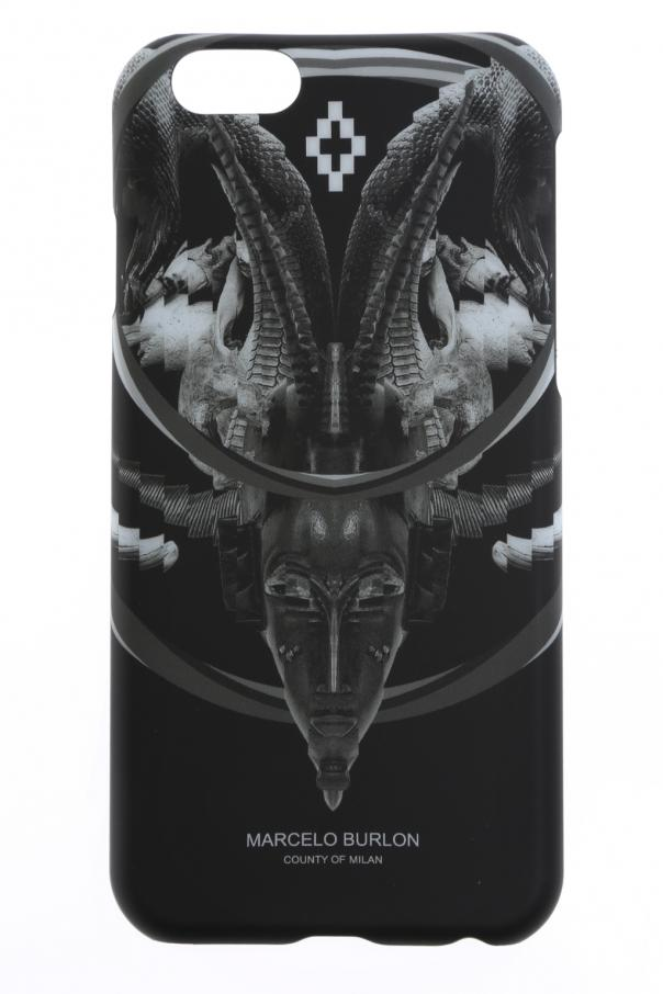 Etui na iphone 6 od Marcelo Burlon