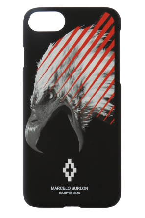Iphone 7 case od Marcelo Burlon