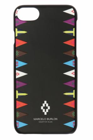 Printed iphone 7/8 case od Marcelo Burlon