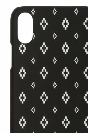 Printed iphone x case od Marcelo Burlon