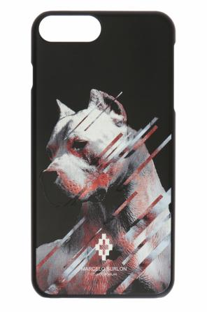 Printed iphone 7 plus/8 plus case od Marcelo Burlon