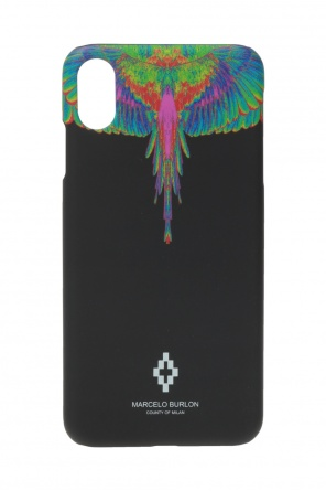 Iphone xs max case od Marcelo Burlon