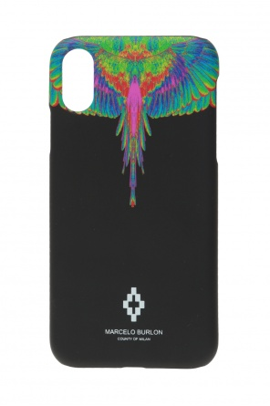 Iphone xr case od Marcelo Burlon