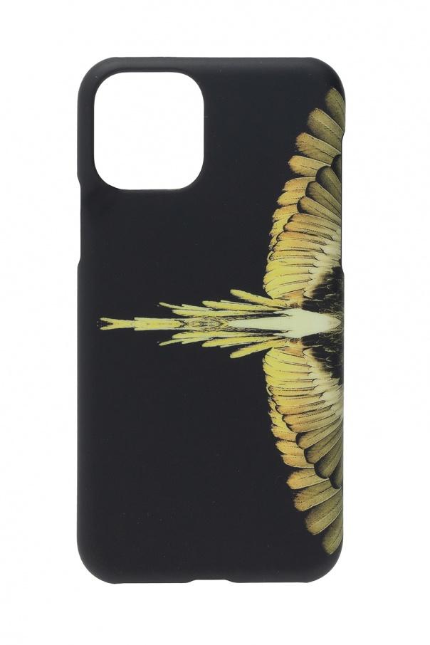 Marcelo Burlon iPhone 11 Pro case