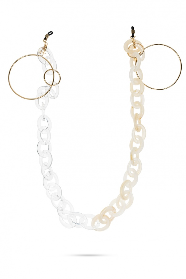 Emmanuelle Khanh Eyewear chain