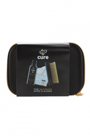 Shoe cleaning kit od Crep Protect