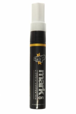 Mark on shoe restoration pen od Crep Protect