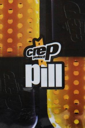 Shoe freshener pills od Crep Protect
