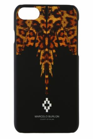 Etui na iphone7 od Marcelo Burlon