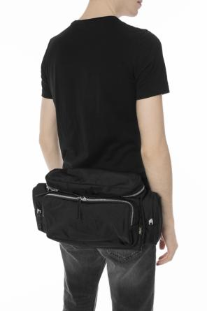 Belt bag with side pockets od Y-3 Yohji Yamamoto