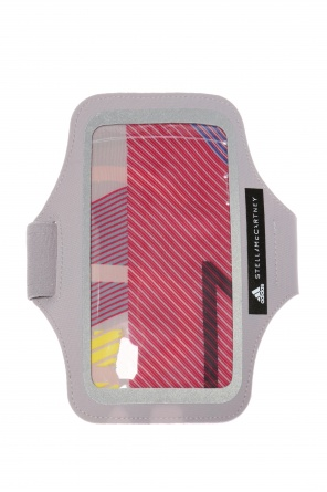 Etui na iphone na pasku od Adidas by Stella McCartney