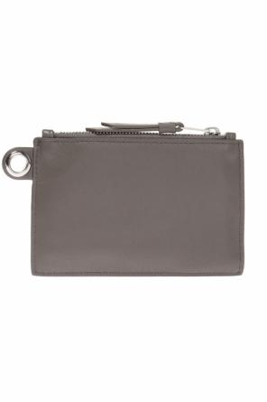 'dive keyfob' card holder set od AllSaints