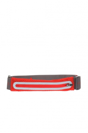 Sports belt with a logo od ADIDAS by Stella McCartney