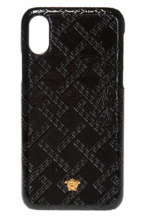Etui na iphone x od Versace