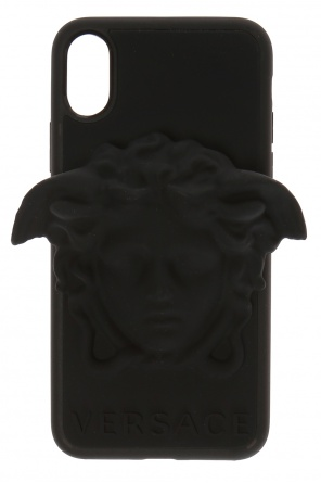 Iphone x case od Versace