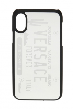 Iphone case od Versace