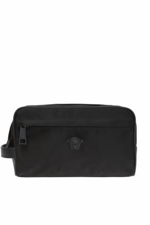 Medusa head wash bag od Versace