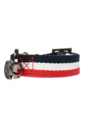 Dog collar 'poldo dog couture' od Moncler Genius