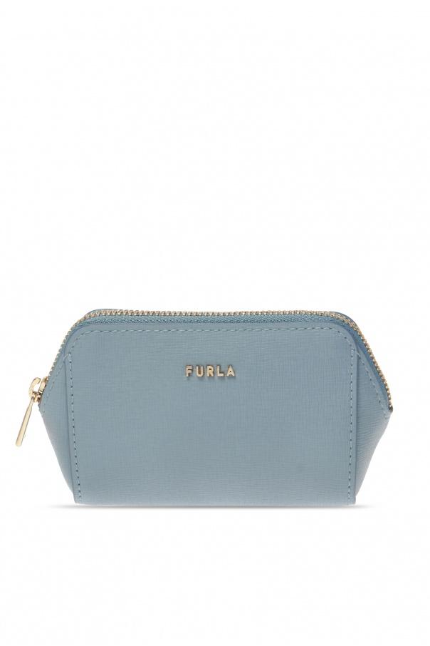 Furla 'Electra' leather case