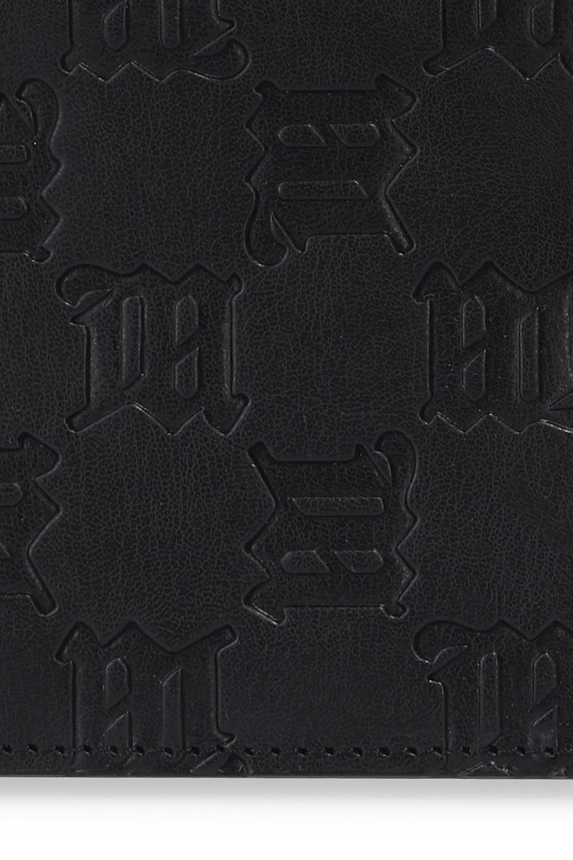MISBHV Etui na karty z monogramem 'M'