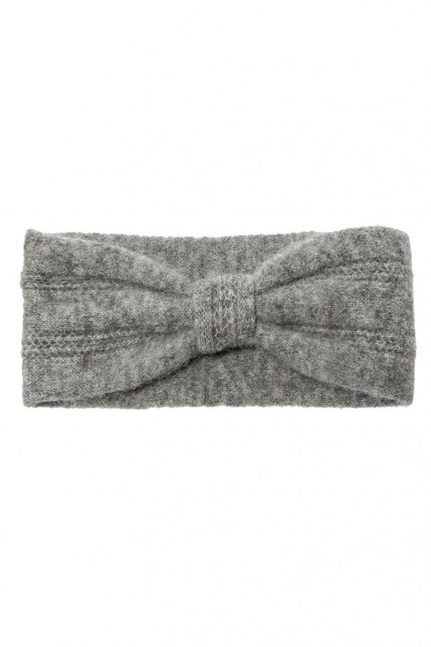 Samsøe Samsøe Headband with bow