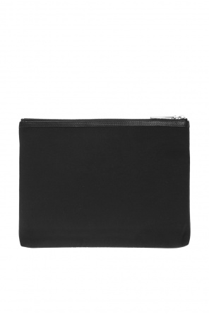 Embroidered clutch od Kenzo