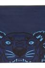 Kenzo 'Tiger' clutch