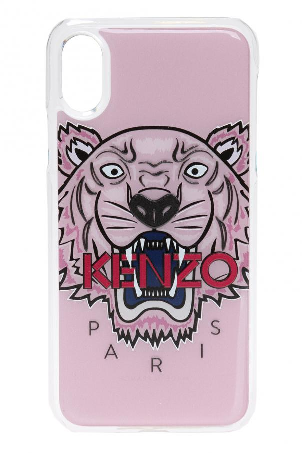 d363268d5c iPhone X case Kenzo - Vitkac shop online