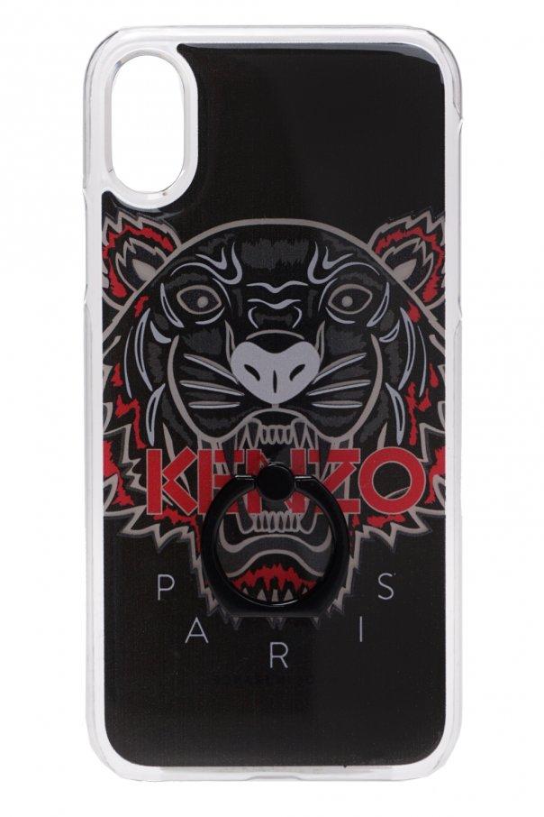 83fc703851 iPhone X case Kenzo - Vitkac shop online