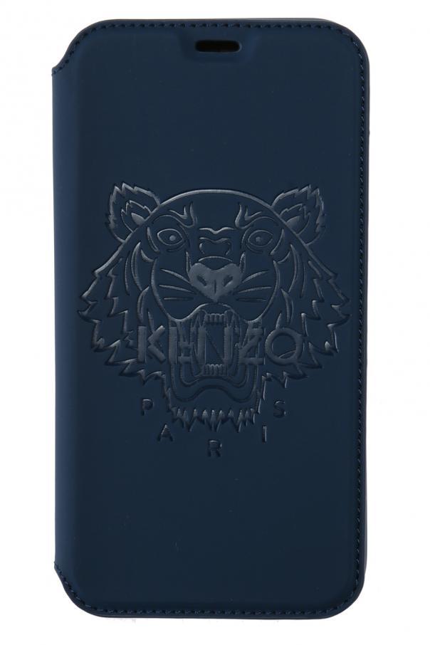 1cb86e03 Folding iPhone X case Kenzo - Vitkac shop online