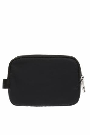 Make-up bag with a logo od Kenzo