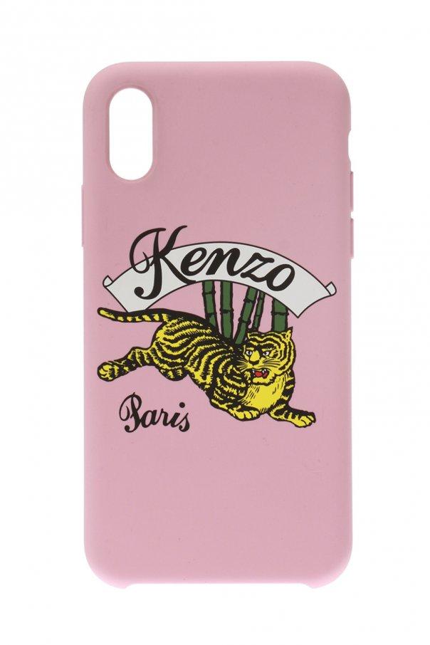 Iphone x/xs case od Kenzo