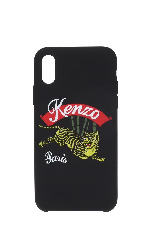 a1fa31fa iPhone X/XS case Kenzo - Vitkac shop online