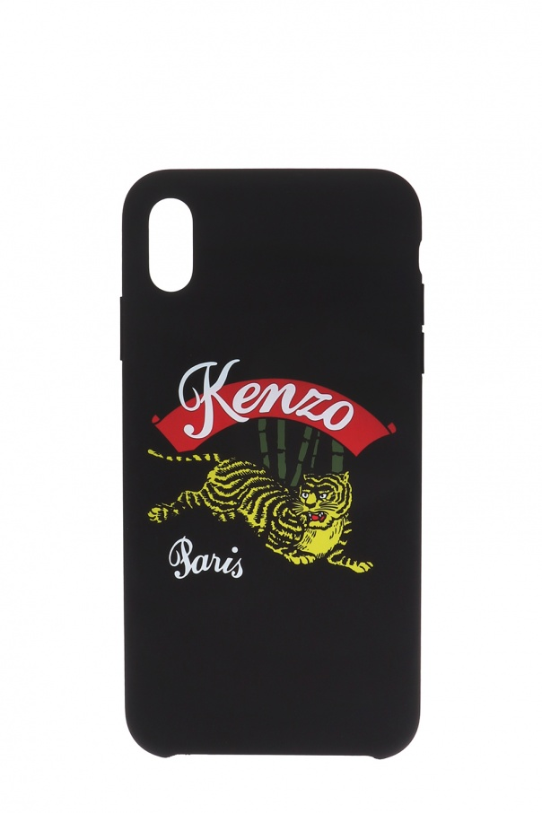 new concept f44f5 cd2b0 iPhone XS Max case Kenzo - Vitkac shop online