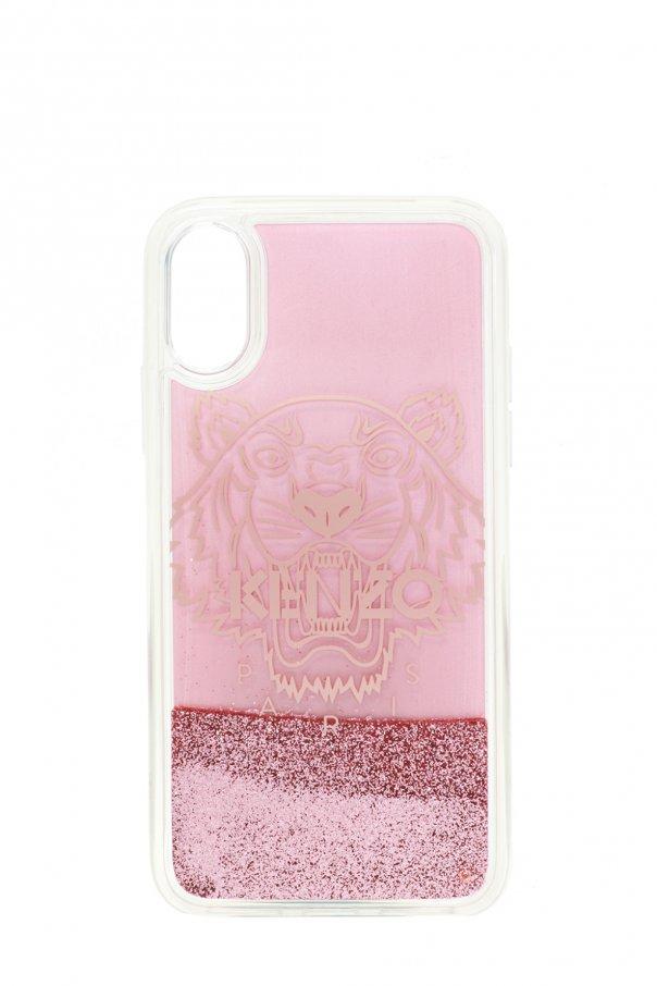 6f95a38414 iPhone X case Kenzo - Vitkac shop online
