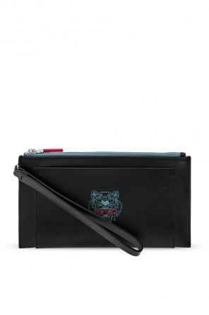 Wallet with logo od Kenzo