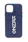 Kenzo iPhone 12智能手机保护套
