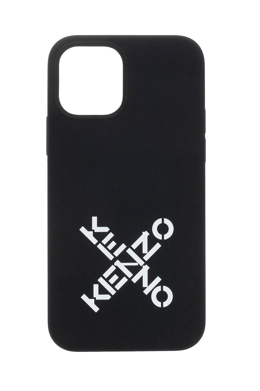 Kenzo iPhone 12 /12 Pro case