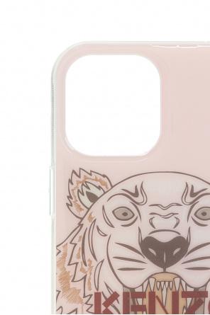 Iphone 12 pro max case od Kenzo