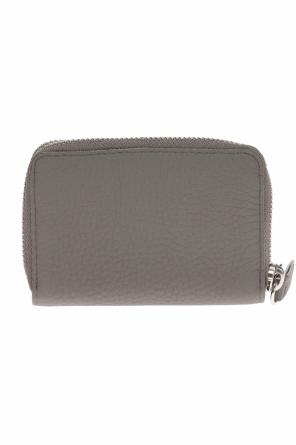 'fetch' card holder od AllSaints