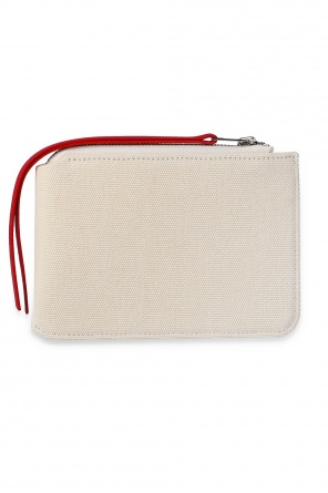 Canvas purse od Acne