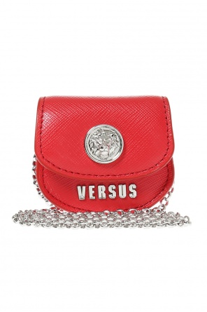 Bag charm necklace od Versace