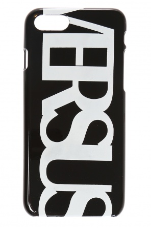 Iphone 8 case with logo od Versace Versus
